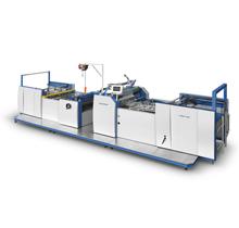 YFMZ1100A   1200A 全自动高速覆膜机