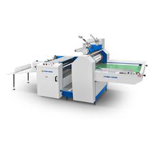 YFMB 720L/920L/1200L 半自动覆膜机