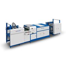 SGUV-650B/800A 全自动UV上光机